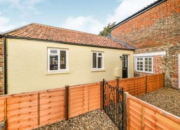 Thumbnail 2 bed bungalow for sale in Dereham Road, Watton, Thetford