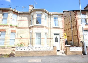3 bed semi-detached house for sale in King Street, Newton Abbot TQ12