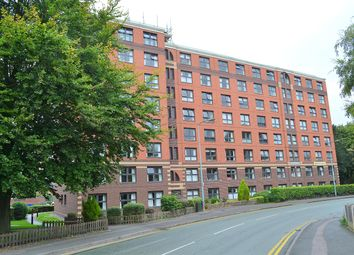Thumbnail 2 bed flat for sale in Lower Sandford Street, Lichfield