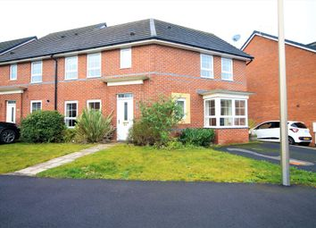 Thumbnail 3 bed semi-detached house for sale in Patrons Drive, Elworth, Sandbach