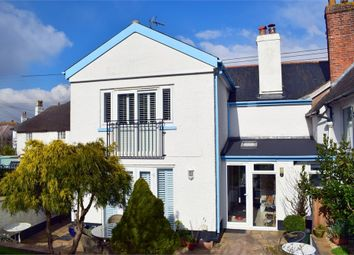 Thumbnail 3 bed cottage for sale in East Budleigh, Budleigh Salterton, Devon