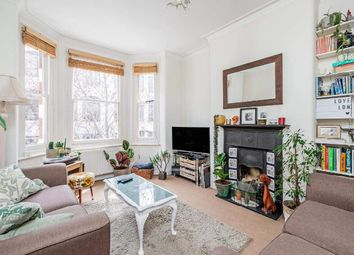 Thumbnail 1 bed flat for sale in Wyfold Road, London