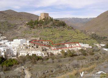Thumbnail Land for sale in Gergal, Almeria, Spain