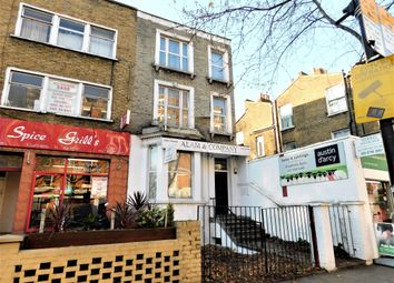 Thumbnail 5 bed flat to rent in Shepherds Bush Road, Hammersmith