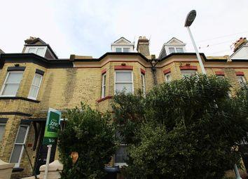 Thumbnail Studio to rent in Warwick Road, Worthing