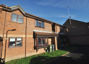 Thumbnail 1 bed flat for sale in Marjoram Close, Guildford