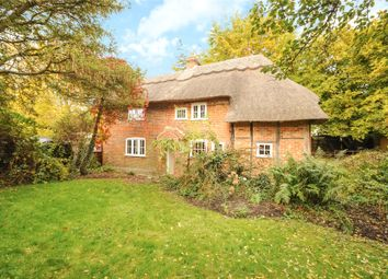 Thumbnail 2 bedroom detached house for sale in The Park, Harwell, Didcot, Oxfordshire