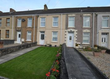 Thumbnail 2 bed terraced house for sale in Hendre Road, Llangennech, Llanelli