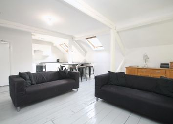 Thumbnail 8 bed flat to rent in Waddington Street, Durham