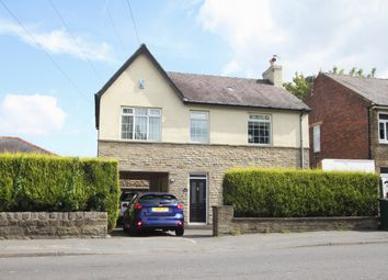 Thumbnail 4 bed detached house for sale in Huddersfield Road, Liversedge