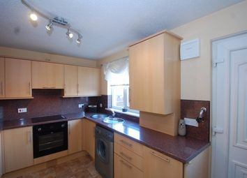 Thumbnail 2 bed terraced house to rent in Robertson Drive, Renfrew