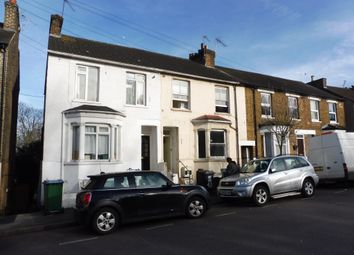 Thumbnail 4 bedroom terraced house for sale in Gladstone Road, Watford