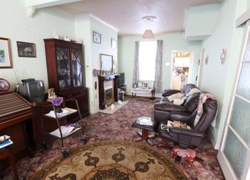 Thumbnail 3 bed terraced house for sale in Gordon Road, Fleetwood, Lancashire