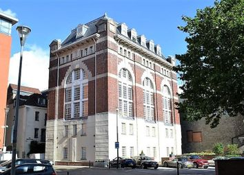 Thumbnail 2 bed flat for sale in Georges Square, Bristol