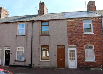 Thumbnail 2 bedroom terraced house for sale in Napier Street, Barrow-In-Furness