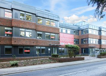 Thumbnail 1 bed flat to rent in Principle House, Fleet Road, Hampshire