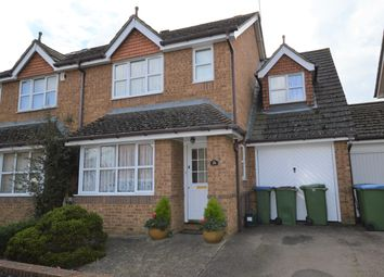Thumbnail 3 bed semi-detached house for sale in Riverview Gardens, Surrey