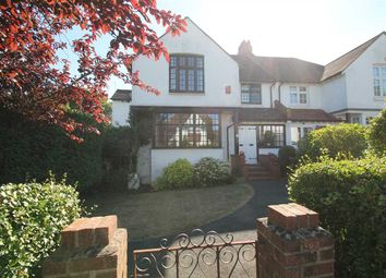 Thumbnail 4 bed semi-detached house for sale in Smitham Downs Road, Purley