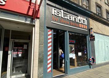 Thumbnail Retail premises for sale in West Maitland Street, Edinburgh
