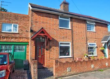 Thumbnail 2 bed cottage for sale in Gosbecks Road, Shrub End, Colchester