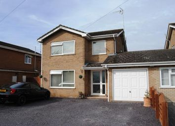 Thumbnail 3 bed link-detached house for sale in Wisbech, Cambridge