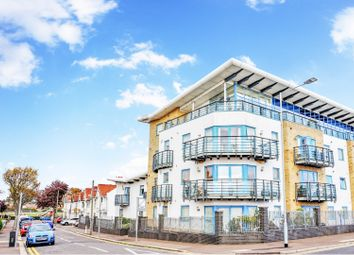 Thumbnail 2 bed maisonette for sale in 163 Eastern Esplanade, Southend-On-Sea