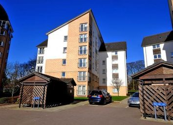 Thumbnail 2 bed flat to rent in Shaw Crescent, Aberdeen