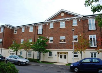 Thumbnail 2 bed flat to rent in Jago Court, Newbury, Berkshire