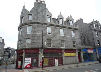 Thumbnail 2 bed flat to rent in Victoria Rd, Torry