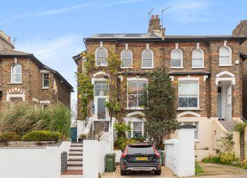 4 bed maisonette for sale in Charlton Church Lane, London SE7
