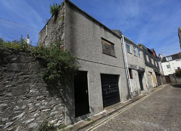 Thumbnail Parking/garage for sale in Wyndham Mews, Plymouth