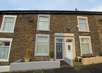 Thumbnail 3 bed terraced house for sale in Naples Road, Darwen