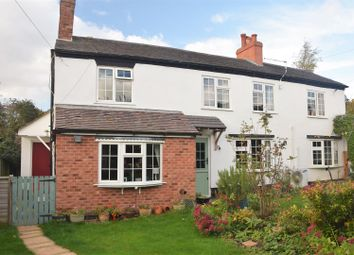 5 bed cottage for sale in Ashby Road, Moira, Swadlincote DE12