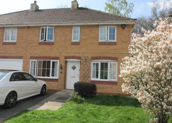 Thumbnail 4 bed property to rent in Joshua Close, Coventry