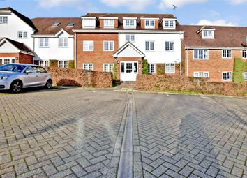 Thumbnail 2 bed flat for sale in Little Park, Durgates, Wadhurst, East Sussex