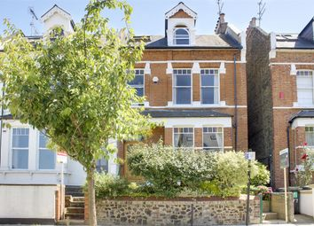 Thumbnail 4 bedroom semi-detached house for sale in Cecile Park, Crouch End, London