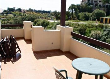 Thumbnail 2 bed apartment for sale in Selwo, Estepona, Andalucia, Spain