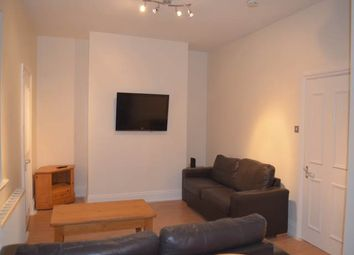 Thumbnail 5 bed flat to rent in Myrtle Grove, Jesmond, Newcastle Upon Tyne