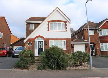 3 bed detached house for sale in Tillingham Way, Stone Cross BN24
