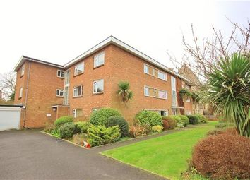 Thumbnail 2 bedroom flat to rent in Frinton Court, 10 Church Road, Lower Parkstone