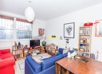 Thumbnail 1 bed duplex to rent in Batley Place, London