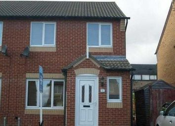 Thumbnail 3 bed semi-detached house to rent in Bink Moss, Washington