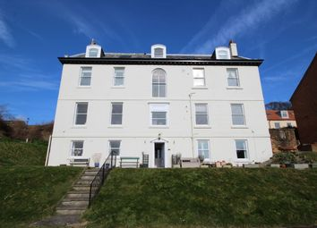 Thumbnail 2 bed flat for sale in Paradise House Paradise, Scarborough