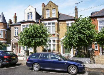 Thumbnail 5 bed property to rent in Barrow Road, London