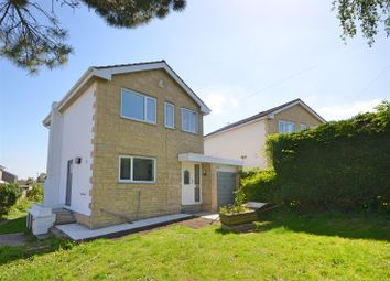 Thumbnail 3 bed detached house for sale in Hardy Crescent, Stalbridge, Sturminster Newton