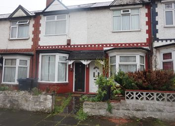 Thumbnail 3 bed semi-detached house for sale in Swindon Road, Birmingham