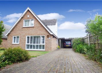 Thumbnail 2 bed property for sale in Grove Way, Newton Flotman