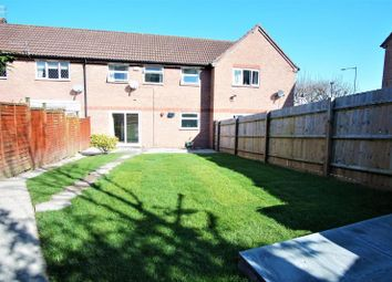 Thumbnail 2 bed terraced house to rent in Knole Lane, Brentry, Bristol