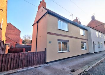 Thumbnail 3 bed cottage for sale in Eldon Street, Tuxford, Newark