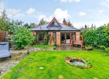 3 bed bungalow for sale in Love Lane, Donnington, Newbury, Berkshire RG14